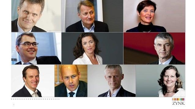 Claus Sonberg: Toppleders omdømme Slide 2