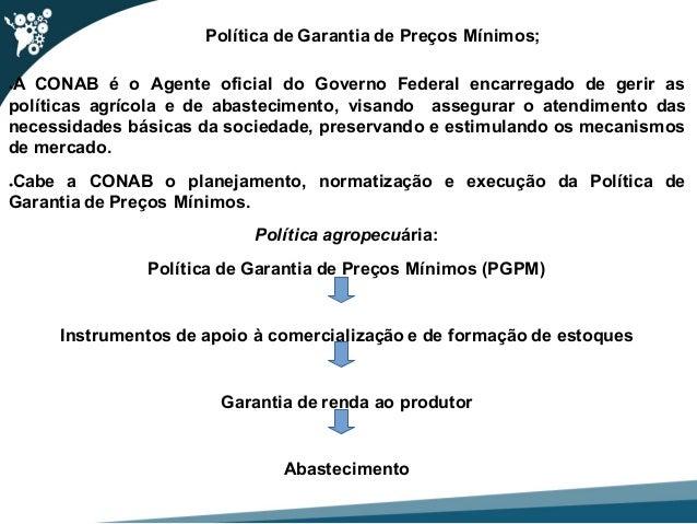 Operacionalización de la Política de Garantía de Precios Mínimos (Por… 7888348d33