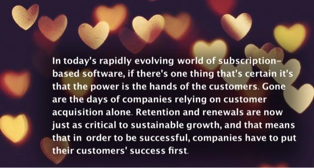 12 Inspiring Quotes on Customer Success Slide 2