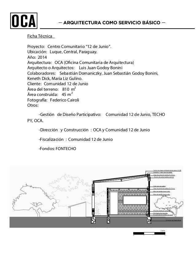 12 de junio pdf for Arquitectura web pdf