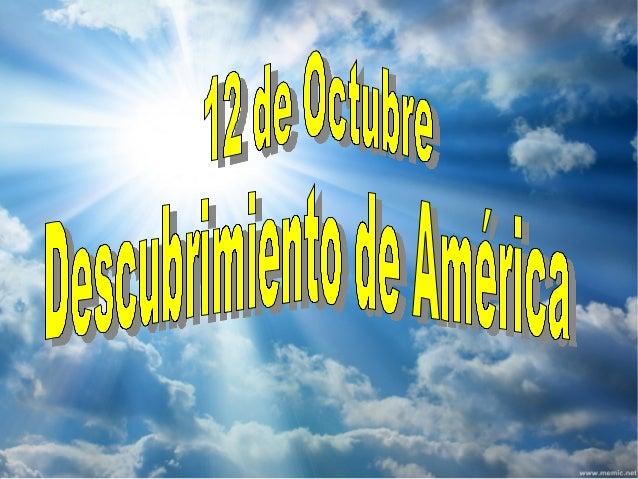 El  De Octubre Se Conmemora Desde El Punto De Vista De La Historia Oficial Y