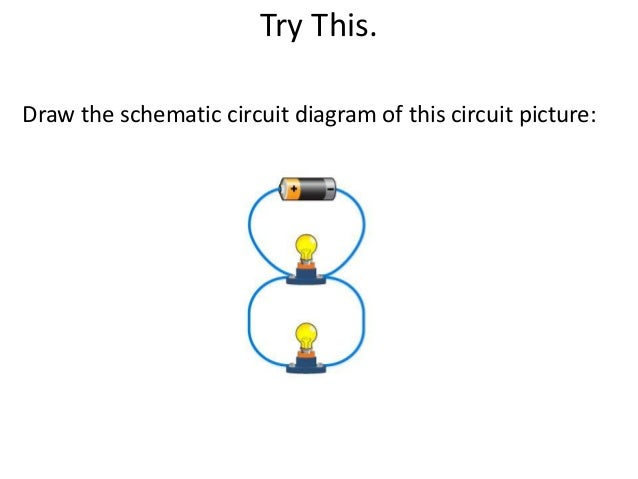 Drawing Electrical Circuits Ks2 The Wiring Diagram readingratnet