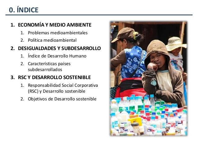 Economía 4ºESO - UD12. Economía y RSC Slide 2