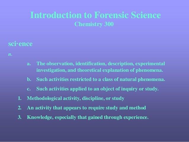 12 F Forensics Intro Student Version