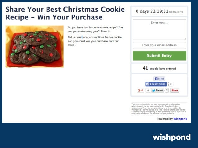 12 Holiday Contest Ideas: Last Minute Social Marketing Tips