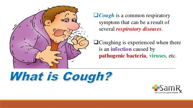2. Dry Cough Productive Cough Allergic Cough Asthmatic Cough ...