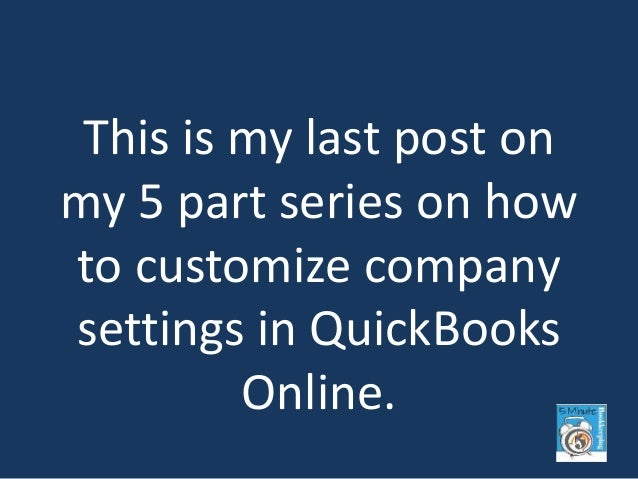 how to pay an advance in quickbooks online
