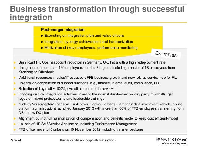 employee motivation ernst and young Among employees who are motivated by purpose, 77% believe their work   more, of the member firms of ernst & young global limited, each of which is a.