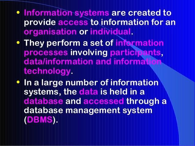 12 ipt 0201   information systems Slide 2