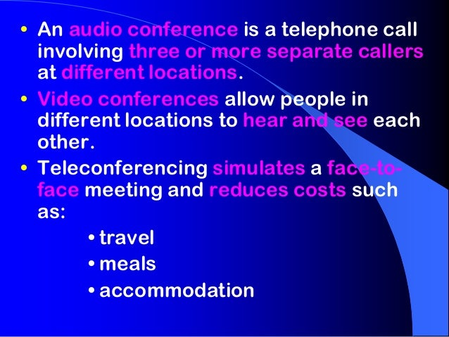 12 IPT0302   Examples of Communication Systems Slide 3