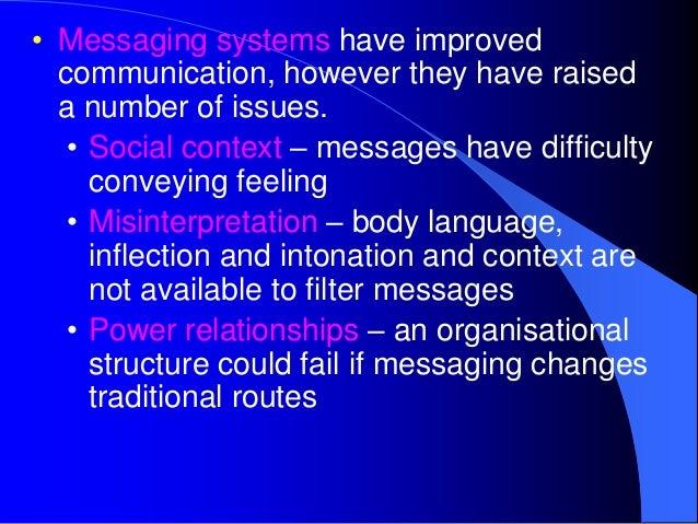 12 ipt 0305   Communication Issues Slide 2