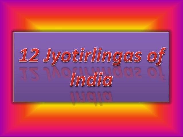 1ST JYOTIRLIGA OF INDIA – SOMNATH              TEMPLE