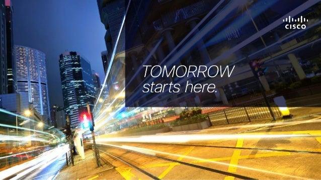 Корпоративные беспроводные ЛВС Cisco: Обзор всех возможных архитектур и технологий Уровень сложности – средний Максим Сафа...