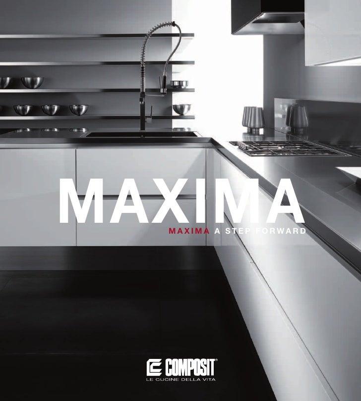 MAXIMA   MAXIMA A STEP FORWARD