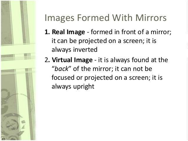12 mirrors Slide 3