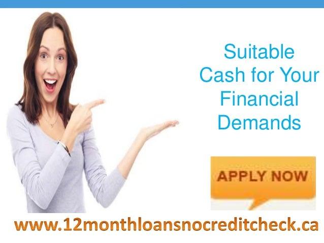 free loans no credit check - 2