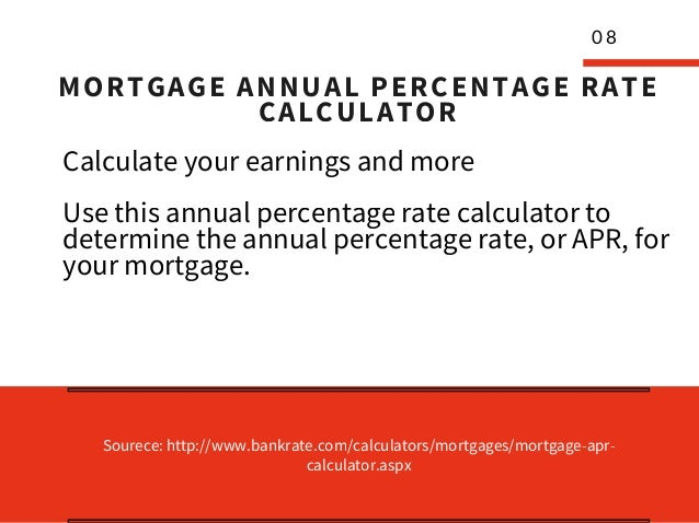 Mortgage Calculators For First Time Home Buyer