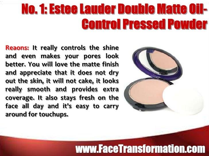Double Matte Oil-Control Pressed Powder by Estée Lauder #18