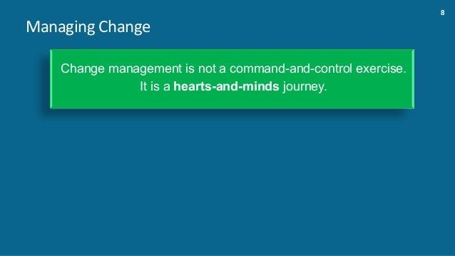 9 ManagingChange:Communication&Execution Thispartisabouttheory… § Communicationisamultipathflow (among/betwee...