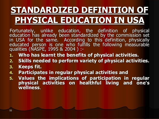 Physical Personality Development : An Obligatory Paper for All Univer…