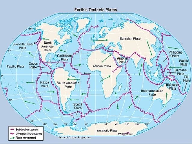 ocean zones worksheet