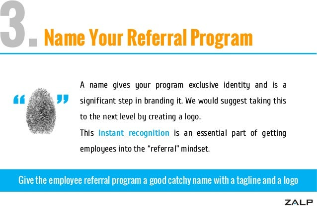 12 Pointer check list for a successful Employee Referral Program