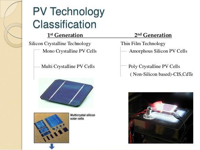 Solar Energy Dssc Technology