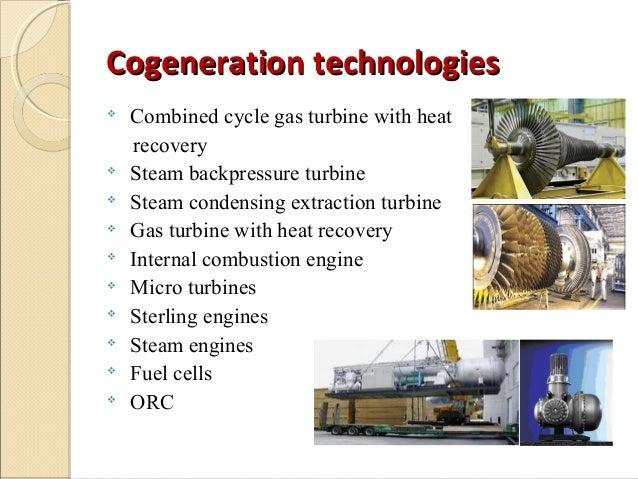 Cogeneration Concept Slide 3