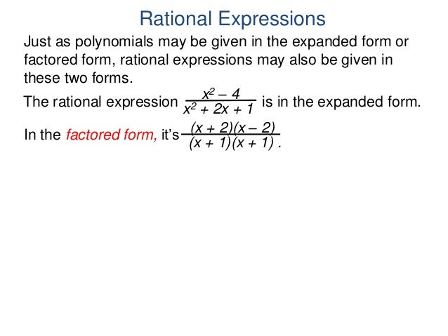 What Is The Factored Form Of The Expression Dolapgnetband