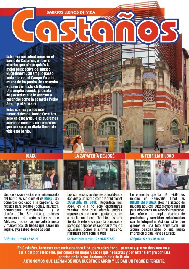 Revista Inmobiliaria Renovatia Mayo 2018