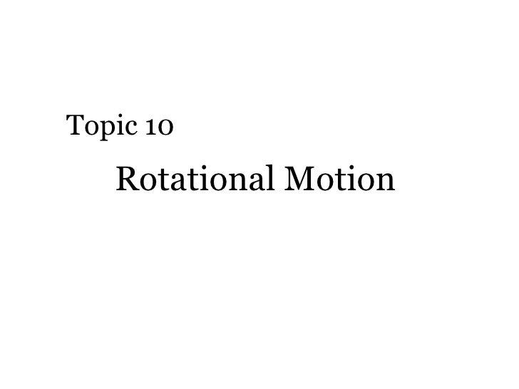 12 rotational motion 2 – Rotational Motion Worksheet
