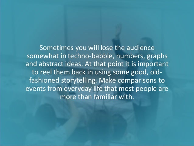 12 secrets of making every presentation fun engaging and enjoyable