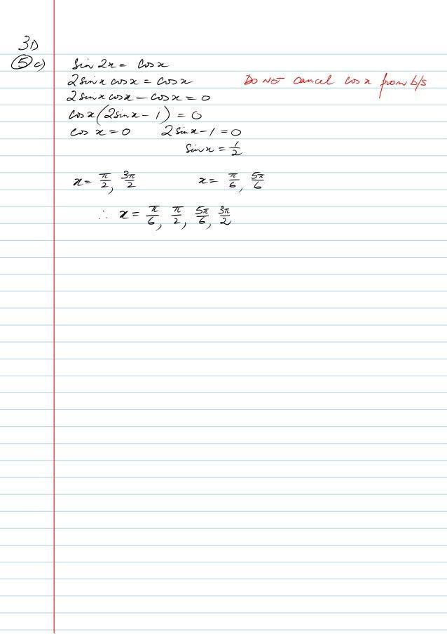 12 sm 03d solutions