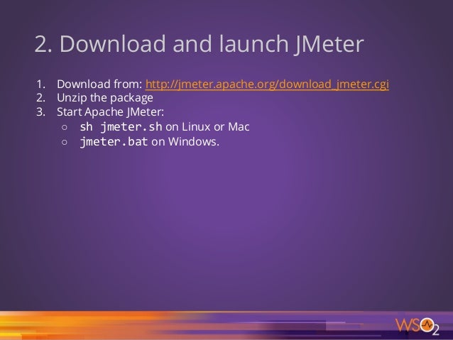 12 Steps to API Load Testing with Apache JMeter