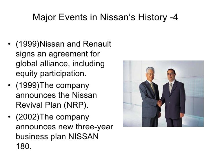 12 Success Lead Change Append 2 Nissan