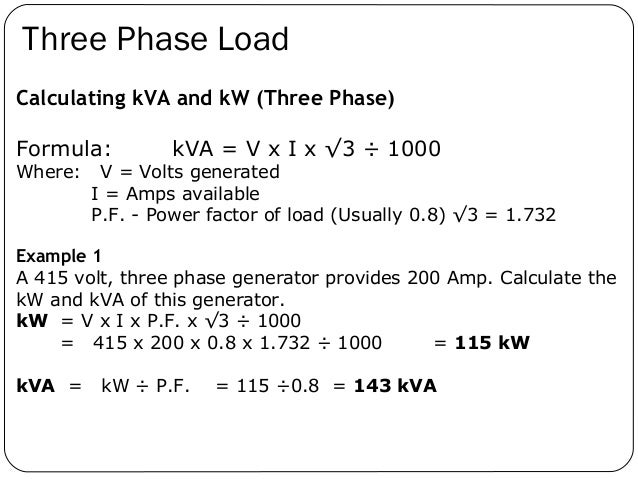3 Phase Motor Amps Calculation Impremedia Net