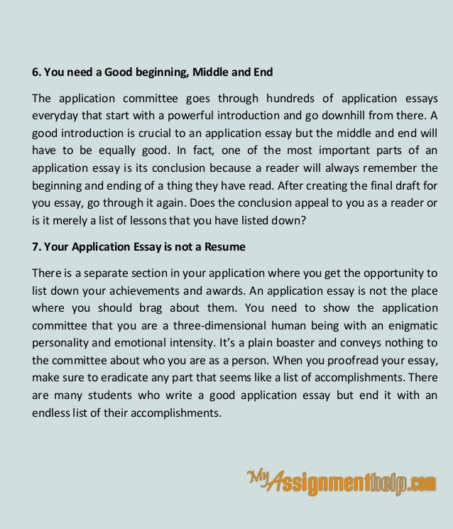 12 tips to write an excellent college application essay in a jiffy!