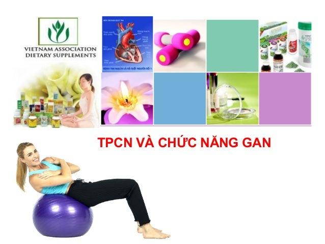 COMPANY NAME TPCN VÀ CHỨC NĂNG GAN