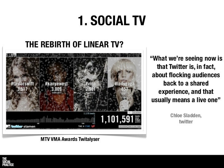 12 Trends from Cannes 2011 Slide 3
