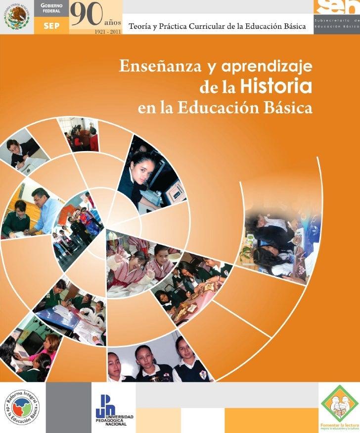 Secretaría de Educación PúblicaAlonso Lujambio IrazábalSubsecretaría de Educación BásicaJosé Fernando González SánchezDire...