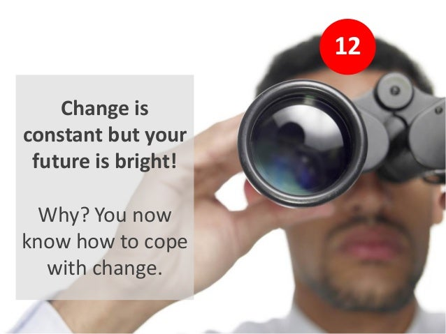 12 Reasons Why Employees Resist Change in the Workplace How New Age Organizations Involve and Support Employees During Cha...