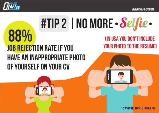 12 Winning Tips to Find a Job Slide 3