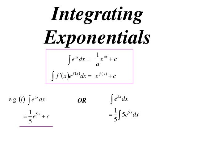 12 x1 t02 02 integrating exponentials (2014)