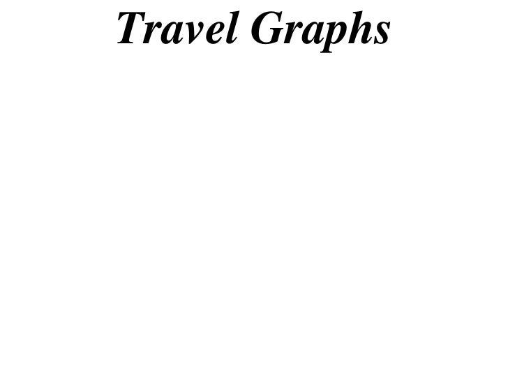 Travel Graphs