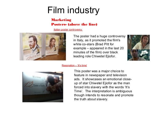 Film industry Video sharing - Trailer Trailer from FoxSearchlight – 2,689,207 views in which was published 3 months before...