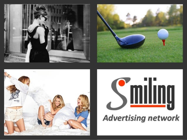 Advertising network