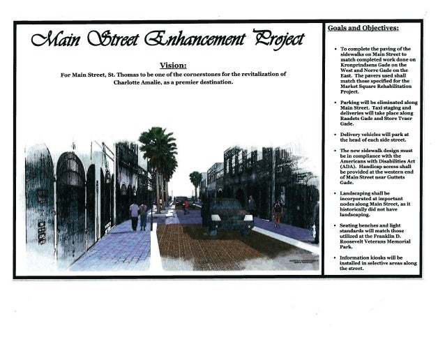 13 05.29 main street enhancement short for press release re. forum