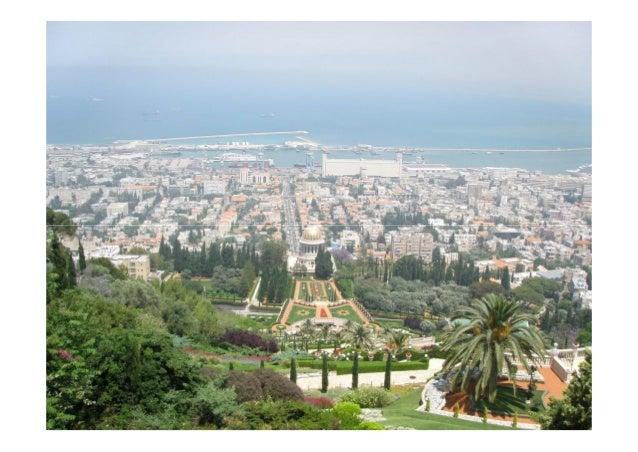 Impressions d'Israël - Présentation Slide 3