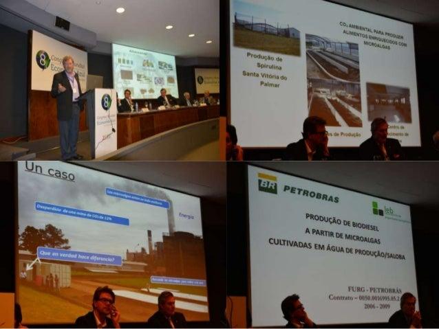 TRES EVENTOS: II.-  8º CONGRESO DE LA ECONOMÍA AZUL (Abril 24 y 25)  PRINCIPALES OPORTUNIDADES PARA EL LAB INNOVACIÓN AZUL...