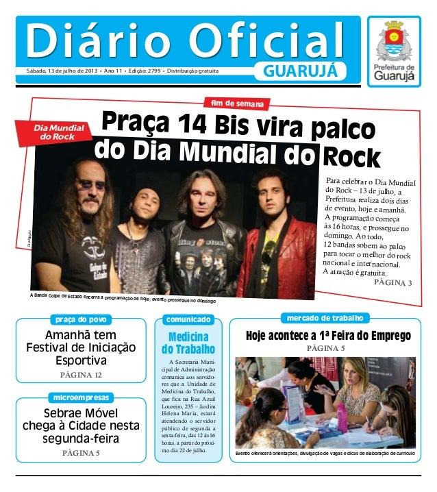 Sebrae Móvel chega à Cidade nesta segunda-feira Página 5 microempresas Página 5 mercado de trabalho Amanhã tem Festival de...